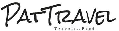 PatTravel for Food