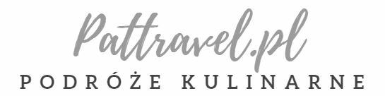 PatTravel - Podróże kulinarne